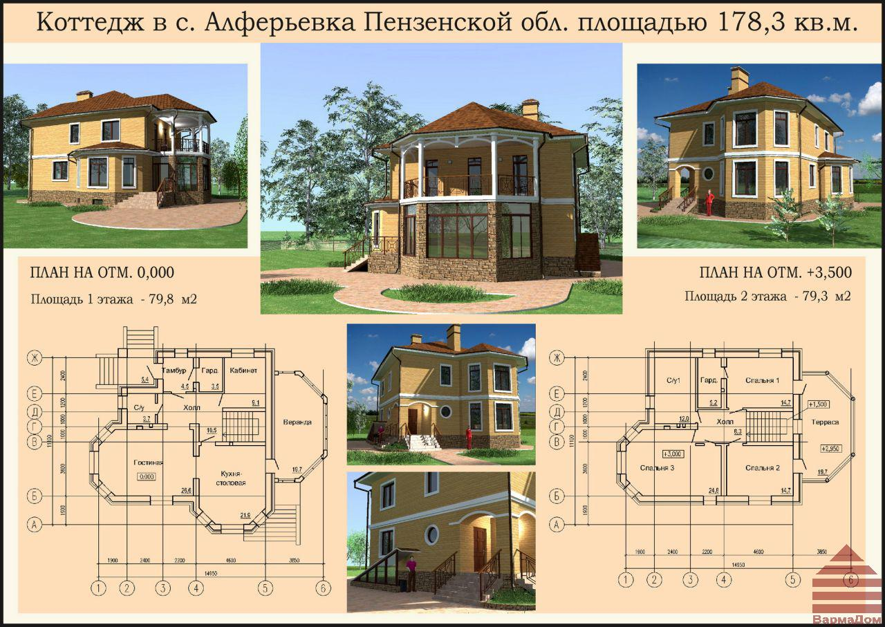 главврачом коттеджные дома с фото схема элешей образовывается бульон